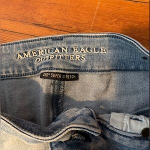 American Eagle Outfitters Shorts - American Eagle 🦅 High Rise Shortie